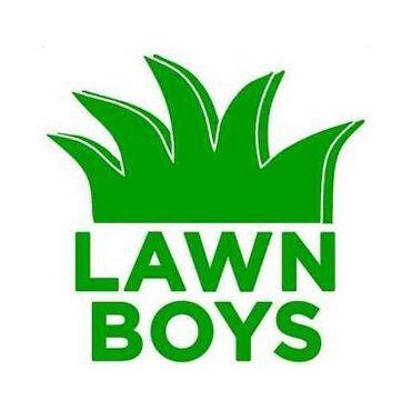 Lawn Boys PROFILE.logo