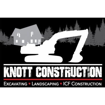 Knott Construction PROFILE.logo