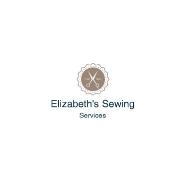 Elizabeth's Sewing Services PROFILE.logo