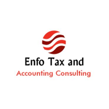 Enfo Tax and Accounting Consulting logo