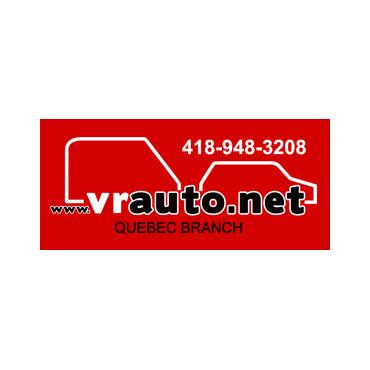 Vr Auto logo