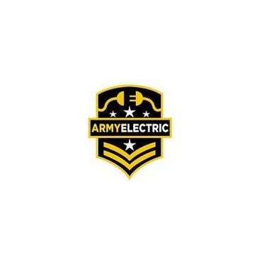 Army Electric Inc. logo