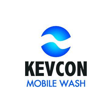 Kevcon Mobile Wash logo