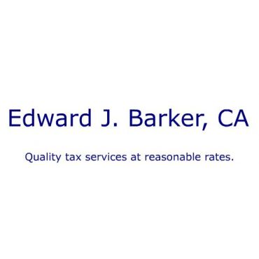 Edward J. Barker Chartered Accountant PROFILE.logo
