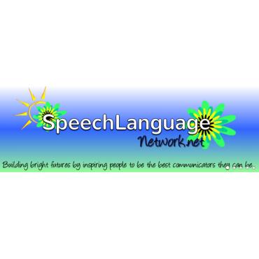 Speech Language Network PROFILE.logo