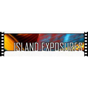 Island Exposures Art Gallery PROFILE.logo