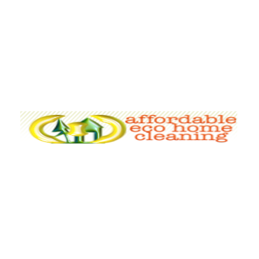 Affordable Eco Home Cleaning ltd logo