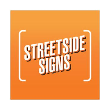 StreetSide Awnings and Signs logo