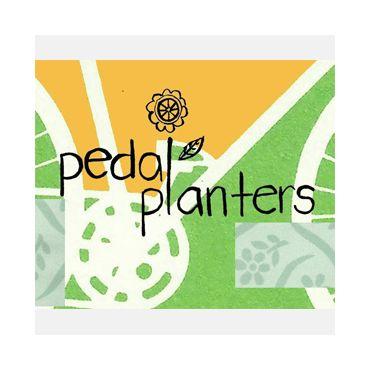 Pedal Planters PROFILE.logo