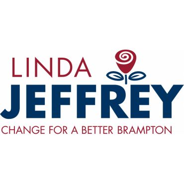 Linda Jeffrey Campaign logo