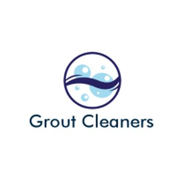 Grout Cleaners logo