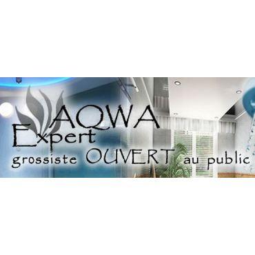 BOUTIQUE AQUA-EXPERT logo