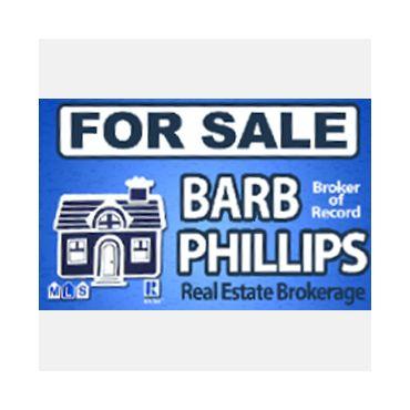 Barbara Phillips Real Estate Broker Brokerage PROFILE.logo