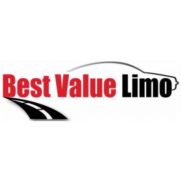 Best Value Limo logo