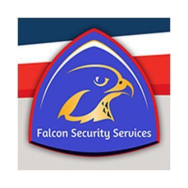 Falcon Security Services logo
