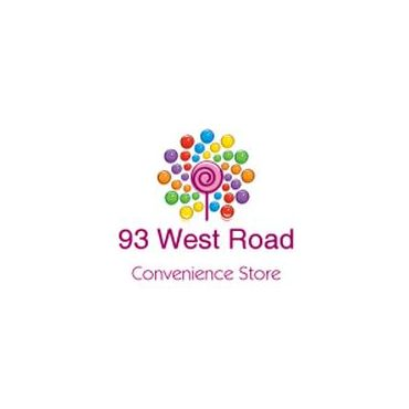 93 West Road Convenience Store PROFILE.logo