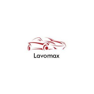 Lavomax PROFILE.logo