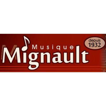 Musique Mignault logo
