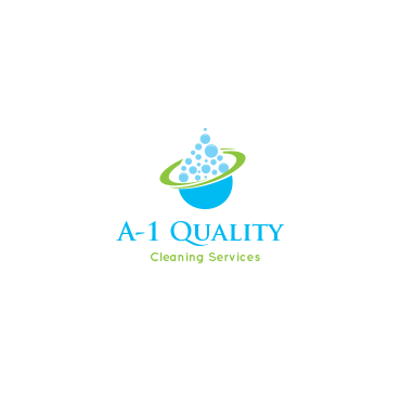 A-1 Quality Cleaning Services PROFILE.logo
