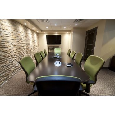 Meeting Facility Available! Call Today!