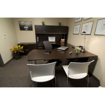Fully furnished offices for rent!