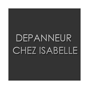 Depanneur Chez Isabelle logo