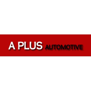 A Plus Auto logo