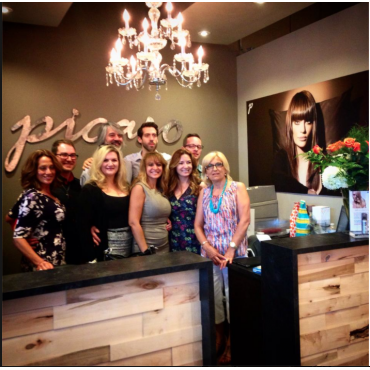 Picaso Studios Team