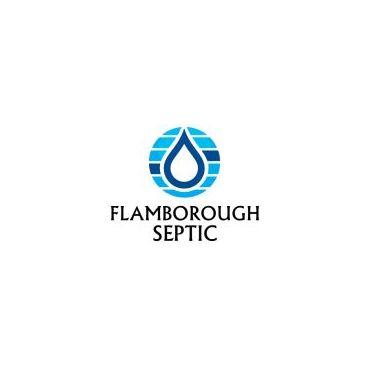 Flamborough Septic logo