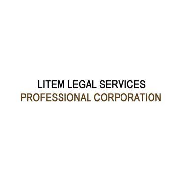 Litem Legal Services Professional Corporation logo