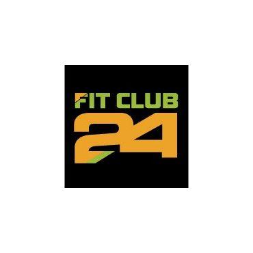 FITCLUB 24 logo