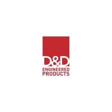 D&D Engineered Products Inc. PROFILE.logo
