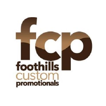 Foothills Custom Promotionals PROFILE.logo