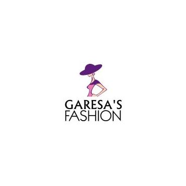 Garesa's Fashion logo