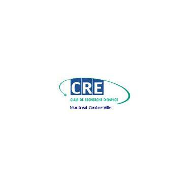 Club de Recherche d'Emploi  Montréal Centre-Ville PROFILE.logo