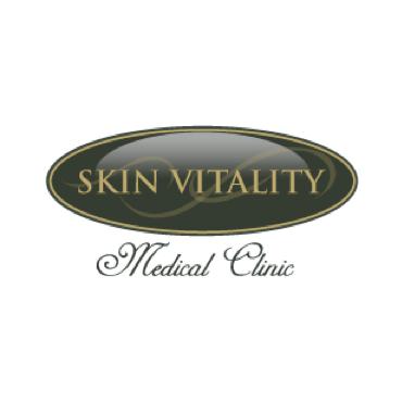 Skin Vitality Medical Spa- Mississauga logo