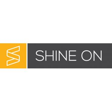 Shine on SEO Logo