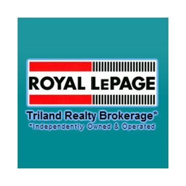 Royal Lepage Triland Realty Brokerage - Woodstock PROFILE.logo