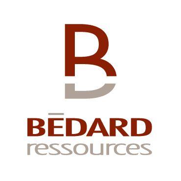 Bedard Ressources PROFILE.logo