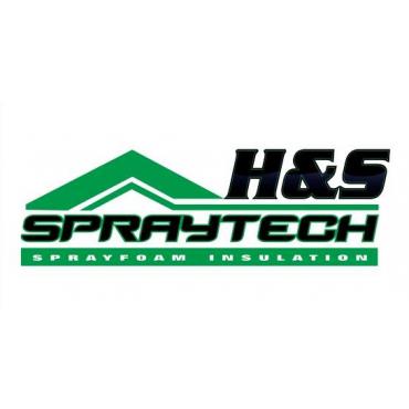 H&S Spraytech PROFILE.logo