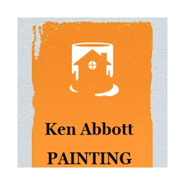 Ken Abbott Painting logo