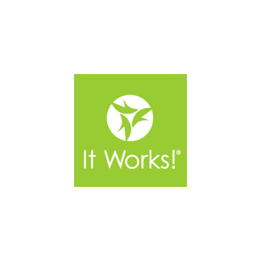 It Works Independent Distributor Sara Romanchuk logo