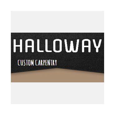 Halloway Custom Carpentry logo