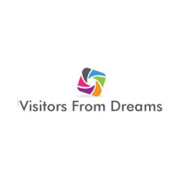 Visitors From Dreams logo