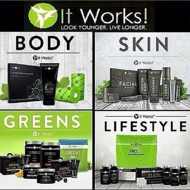 Not just wraps!