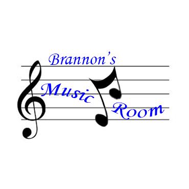 Brannon's Music Room logo