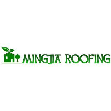 M&J Roofing & Repairs logo