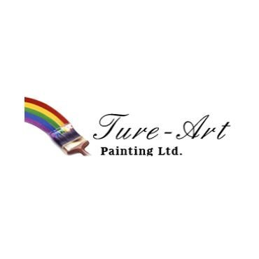 Ture-Art Painting Ltd. PROFILE.logo