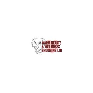 Warm Hearts & Wet Noses PROFILE.logo