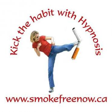 Quit Smoking In One Hour...Guaranteed.  NO Other Problems & NO Weight Gain PROFILE.logo